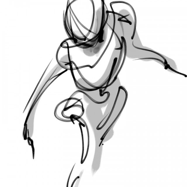 Gesture Sketch