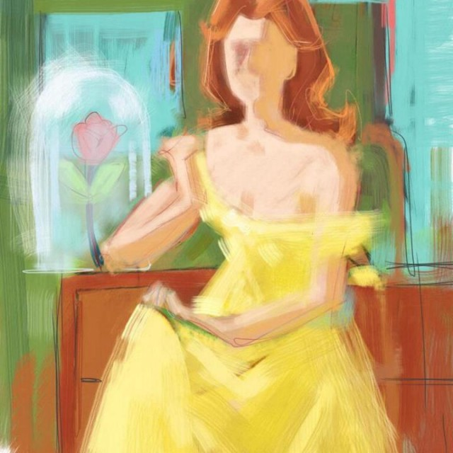 belle.expressionist